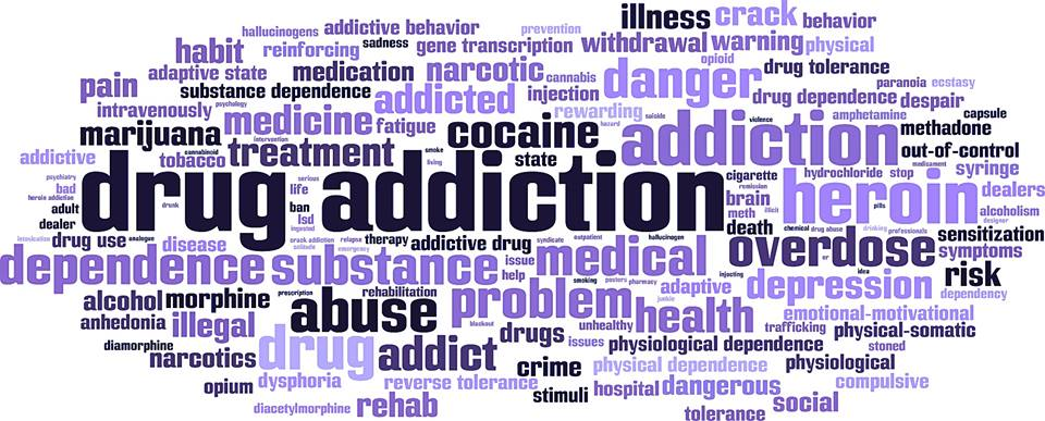 Addiction How can I stop when I've tried everything