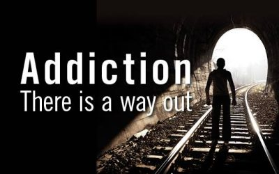 Addiction – How to deal with triggers, urges, and cravings