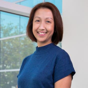 Dr Janice Tan