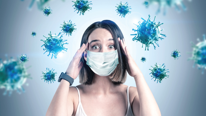 Protecting your Mental Health During the COVID-19 Pandemic