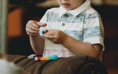 Demystifying Play therapy: Play ought to be taken more seriously