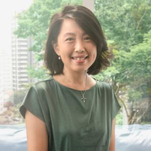Ng Ai Ling Therapist