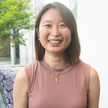 Dr Elaine Yeo