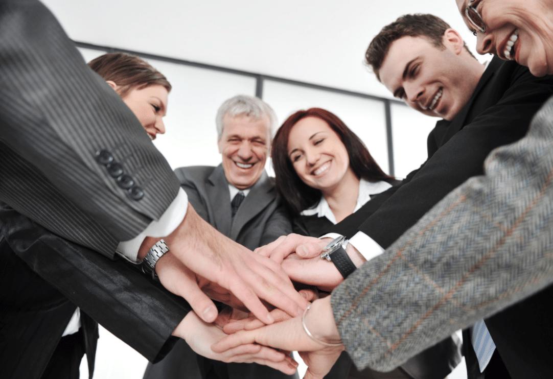 Promises Executive Coaching Group Program
