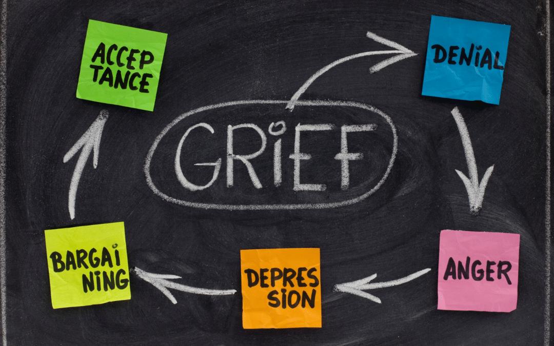 Understanding Grief and Bereavement