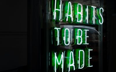 The Science Behind Habit Formation : Change Your Habit, Change Your Mind